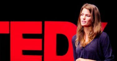 キャメロンラッセル【TED】スピーチで英語を学ぼう【ルックスはすべてじゃない】